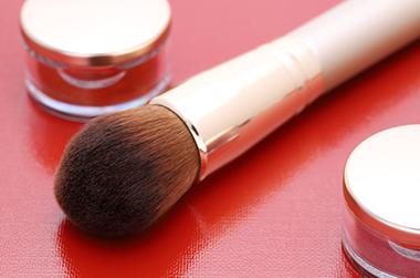 やすらぎ会員6つの特徴(化粧道具)